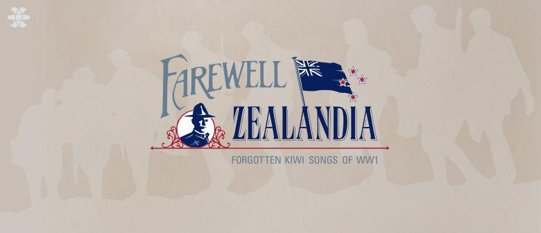 Farewell Zealandia