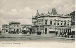 The Athenaeum, Invercargill NZ-757820